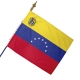 Drapeau Venezuela dans drapeaux des pays Unic