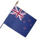 Drapeau Nouvelle Zélande Unic drapeau du monde