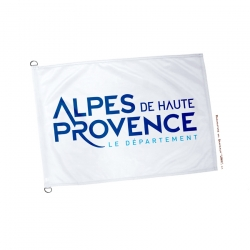 Pavillon département Alpes-de-Haute-Provence
