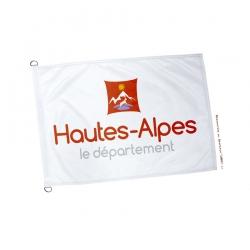 Pavillon département Hautes-Alpes