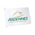 Pavillon département Ardennes