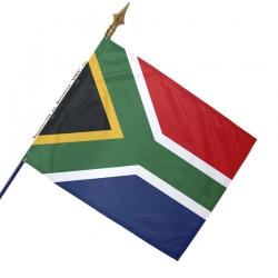 Drapeau Afrique du Sud drapeau du monde
