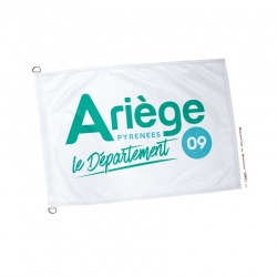 Pavillon département Ariège