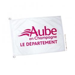 Pavillon département Aube