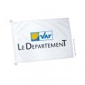 Pavillon département Var