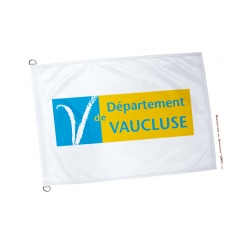 Pavillon département Vaucluse