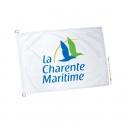 Pavillon département Charente-Maritime