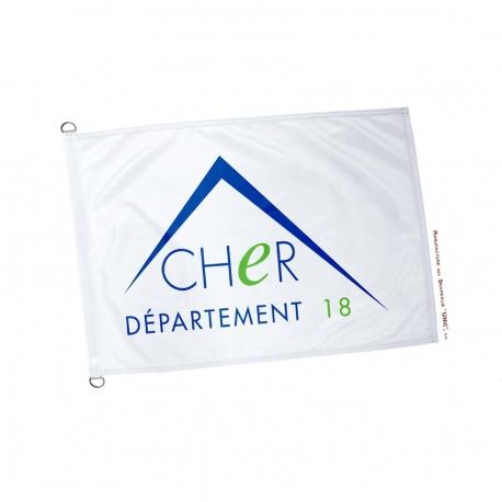 Pavillon département Cher