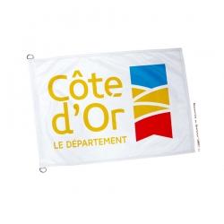 Pavillon département Côte d'Or