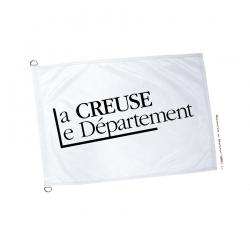 Pavillon département Creuse
