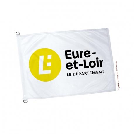 Pavillon département Eure-et-Loir