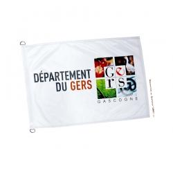 Pavillon département Gers