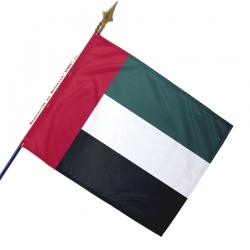 Drapeau Emirats Arabes Unis tous les drapeaux Unic