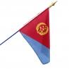 Drapeau Erythrée tous les drapeaux Unic