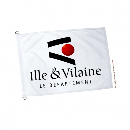Pavillon département Ille-et-Vilaine