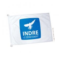 Pavillon département Indre