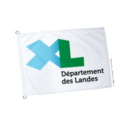 Pavillon département Landes