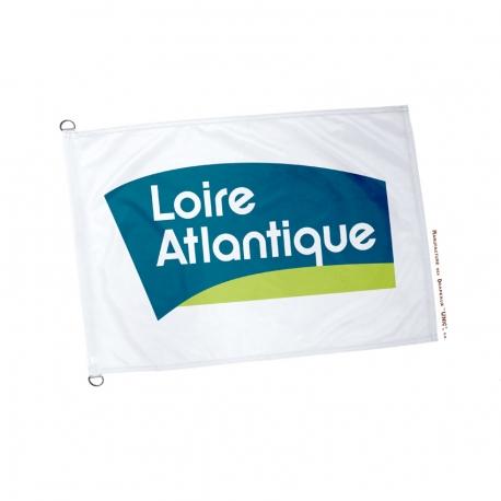 Pavillon département Loire-Atlantique