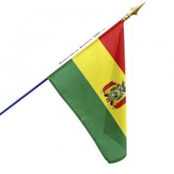 Drapeau Bolivie tous les drapeaux Unic