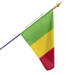 Drapeau Mali drapeaux Unic