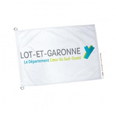 Pavillon département Lot-et-Garonne