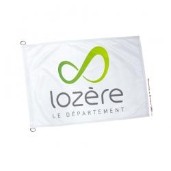 Pavillon département Lozère
