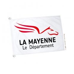 Pavillon département Mayenne