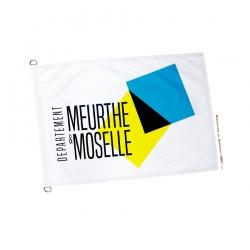 Pavillon département Meurthe-et-Moselle