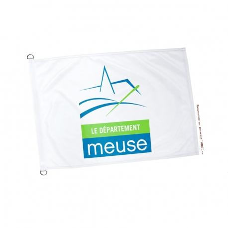 Pavillon département Meuse