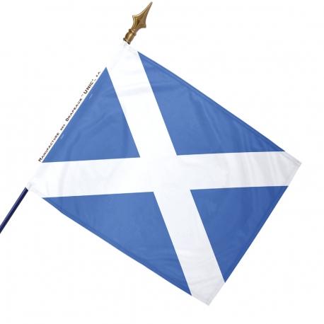 Drapeau Ecosse tous les drapeaux Unic
