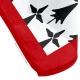 Drapeau Limousin dans drapeaux provinces françaises Unic