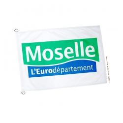 Pavillon département Moselle