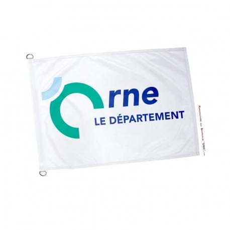 Pavillon département Orne