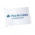 Pavillon département Pas-de-Calais