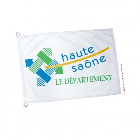 Pavillon département Haute-Saône