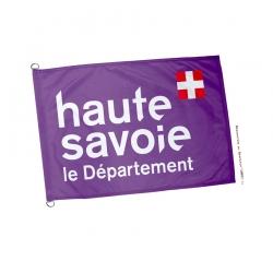 Pavillon département Haute-Savoie