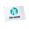 Pavillon département Seine-Maritime