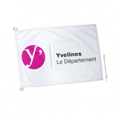 Pavillon département Yvelines