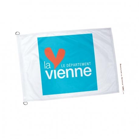 Pavillon département Vienne