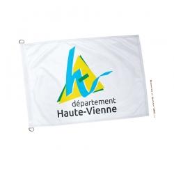 Pavillon département Haute-Vienne