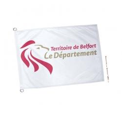 Pavillon département Territoire de Belfort