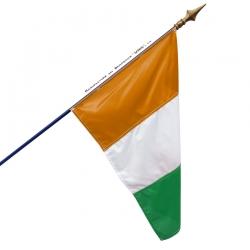 Drapeau Cote d Ivoire drapeaux Unic