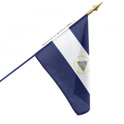 Drapeau Nicaragua tous les drapeaux du monde Unic