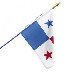Drapeau Panama drapeaux pays d'Amérique