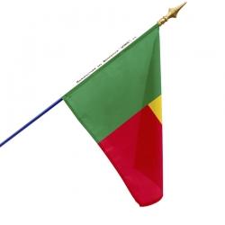 Drapeau Benin