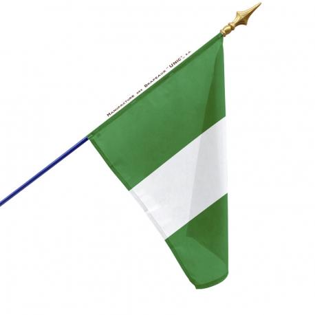 Drapeau Nigeria tous les drapeaux des pays Unic
