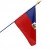 Drapeau Haïti tous les drapeaux du monde Unic