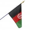 Drapeau Afghanistan drapeau du monde Unic