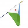 Drapeau Djibouti tous les drapeaux Unic