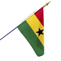 Drapeau Ghana tous les drapeaux Unic